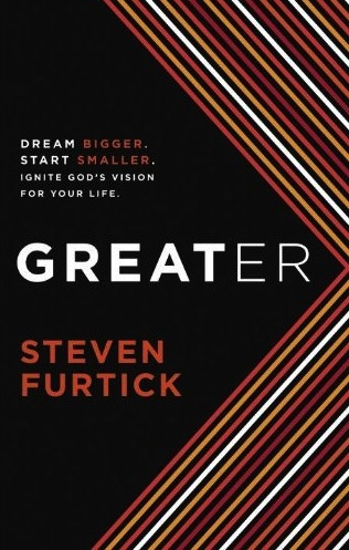 Greater Book